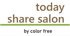 today share salon by Color Free